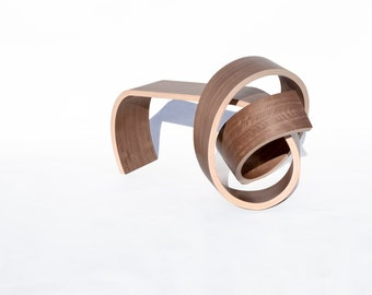 Mini Why Knot bench