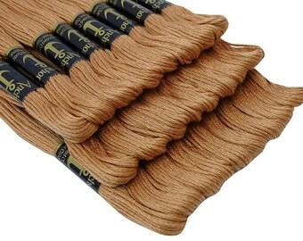 25 pcs cotton yarn for hand work