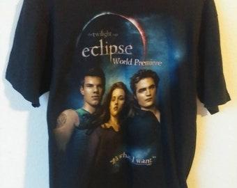 The Twilight Saga World Premiere (2010) T-Shirt