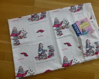 Custom Pocket Pillowcases