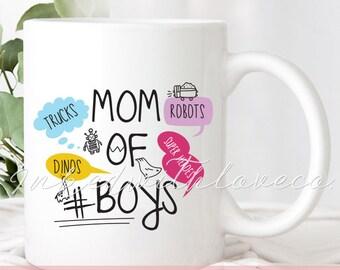 Mom Birthday Gift From Son