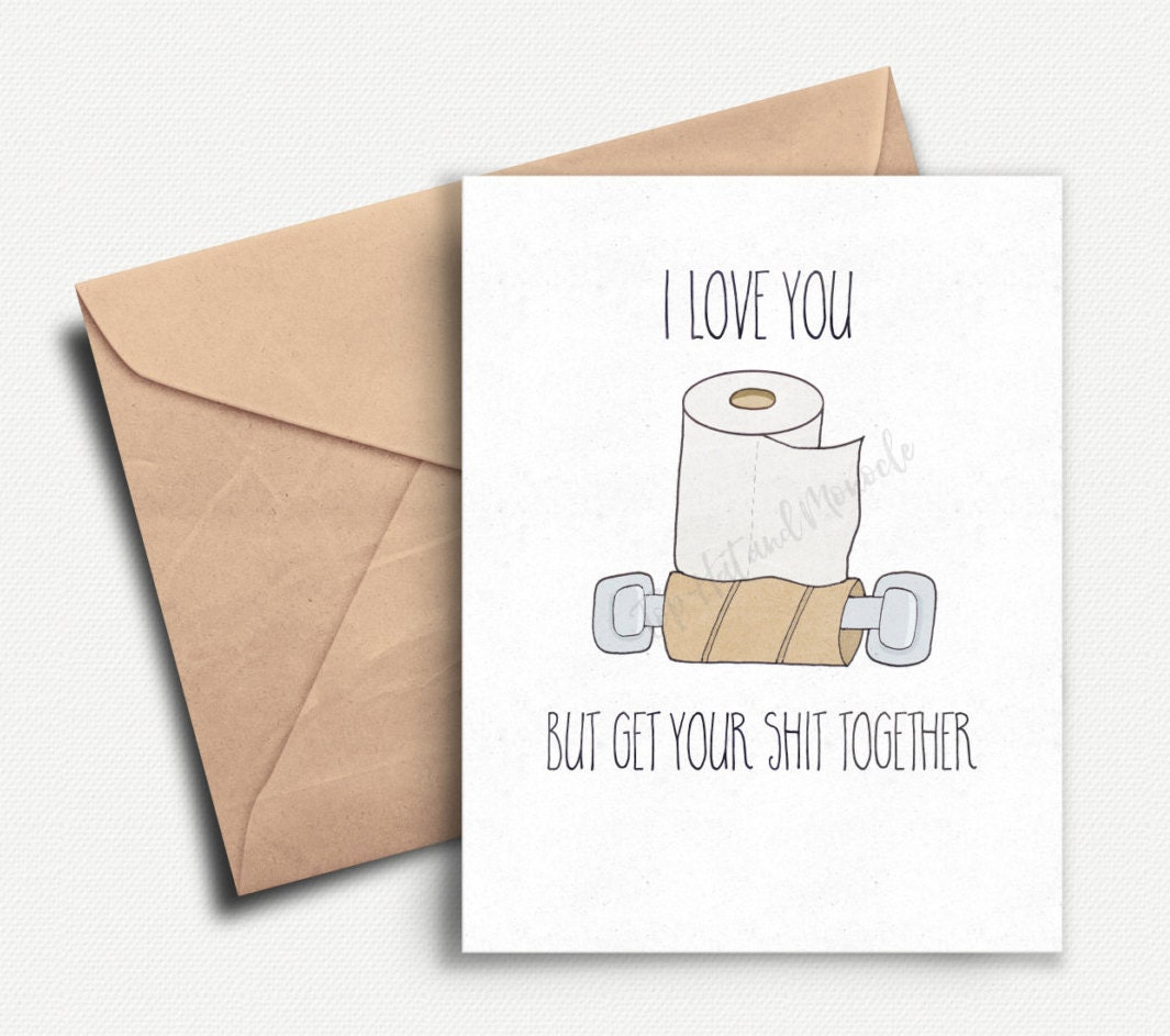 Funny anniversary card for him birthday card boyfriend funny zoom kristyandbryce Gallery