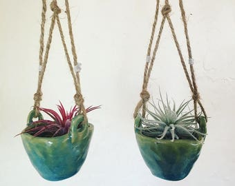 Hanging Planters Set of 2