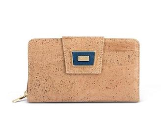 Betty Cork Wallet
