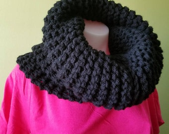 Handmade Hooded Scarf