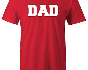 Fathers Day Gift. Dad To Be. Gifts For Dad. Christmas Gift For Dad. T-Shirt Mens Kids Funny Daddy To be