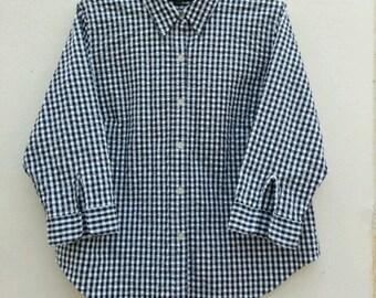 Ralph Lauren Women Cotton shirt Size XL.