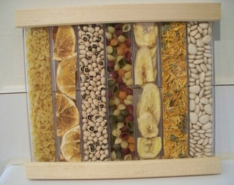 Botanical Hotplate-Medium 81/4 X 9 1/4