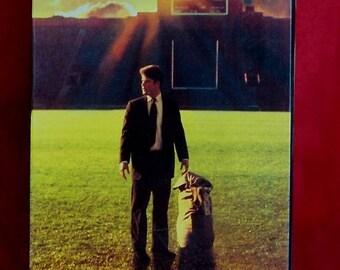 Rudy VHS Sean Austin
