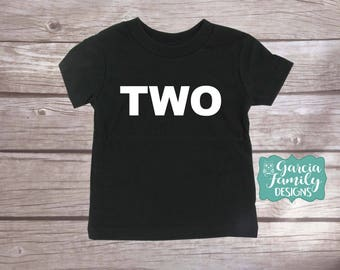 2nd Birthday Shirt, I am Two Birthday Shirt, Boy Birthday Shirt, Birthday Shirt, Boys 2nd Birthday, two Shirt, Two Birthday Outfit