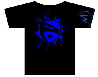 GI Joe Splat T-shirt