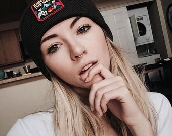 Babes In The Woods Beanie