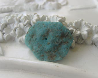 Turquoise Nugget Natural Turquoise Item No.  9929