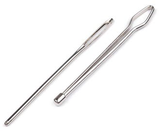 Restring Threading Needle 65-68 mm 2 pcs