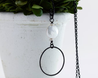 Pearl Eyeglass Lanyard, Pearl Eyeglass Chain, Glasses Chain, Eye glass Chain, Lanyard, Eyeglass Holder Necklace, Reading Glasses Holder,