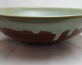 Stoneware Ceramic Bowl