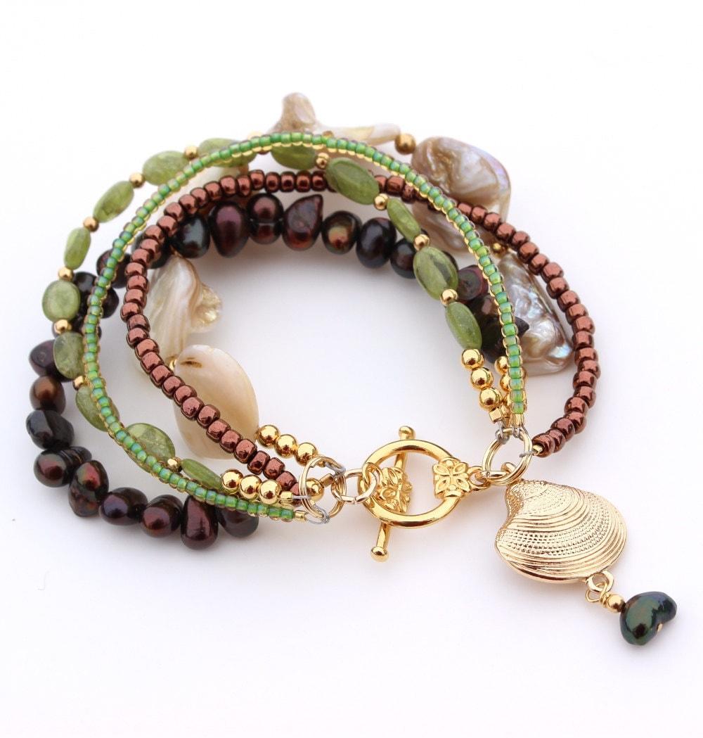 Summer Bracelets: Summer Bracelet Womens