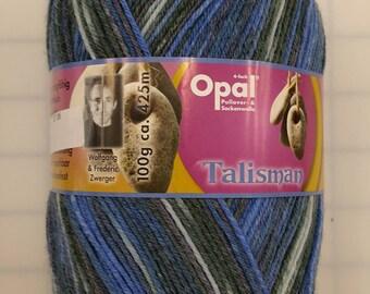 Opal Yarn - Talisman - color #9276