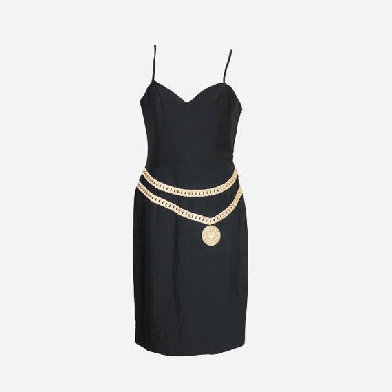 MOSCHINO MOSCHINO Acetate MOSCHINO MOSCHINO Acetate dress dress Acetate dress qzEvHxvfw