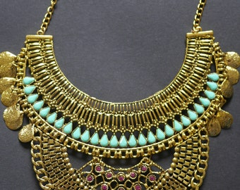 Cheap Egyptian Costume Jewellery