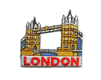 London Bridge patch
