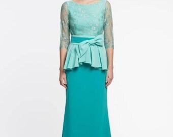 Cocktail Dress Model