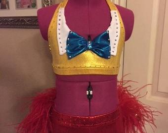 Tweedle Dee or Tweedle Dum Costume