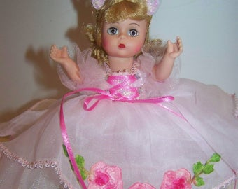 Once Upon a Time Madame Alexander doll 8 in