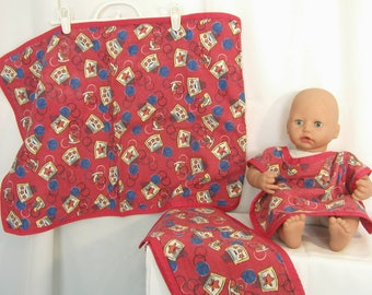 Baby Bib Gift Set