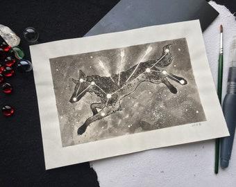 Dog constellation