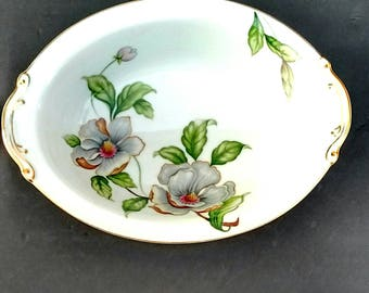 Roselyn China Serving Dish