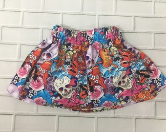 Toddler Skirt 18-24 Mo.