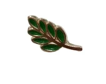Spring of Acacia Lapel Pin Freemasonry
