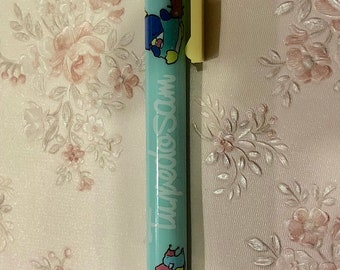Vintage Sanrio Tuxcedosam Pencil 0.5mm.1986