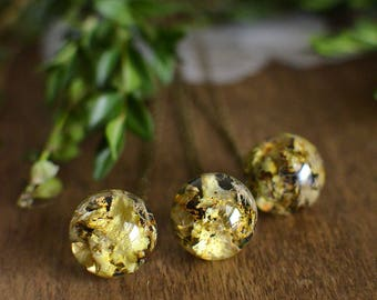 Lichen moss necklace terrarium jewelry nature jewelry gift under 50 nature necklace Gift for her