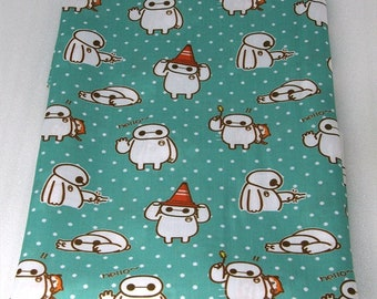 baymax fabric