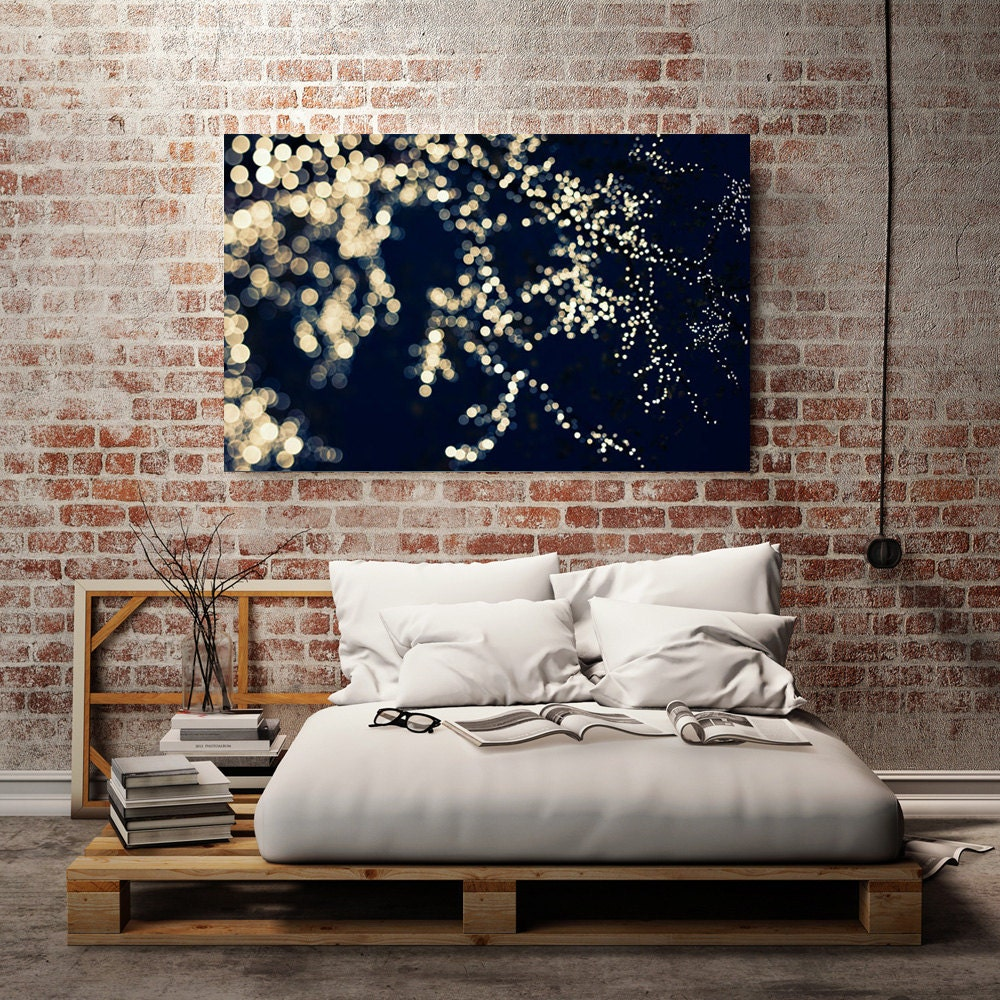 Canvas art wall decor for bedroom
