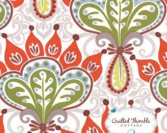 Serenade by Kate Spain - Autumn Thistle (27112-14) - 1 Yard