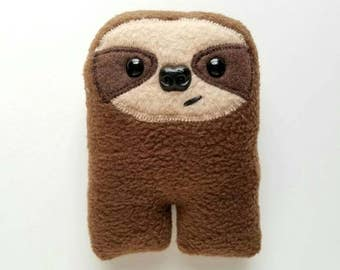 Sloth Nubbin - Made To Order