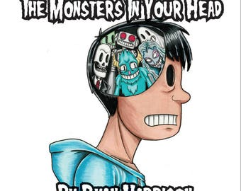 The Monsters In Your Head (Digital Edition)