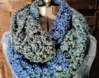 Super Soft, Oversized Infinity Scarf