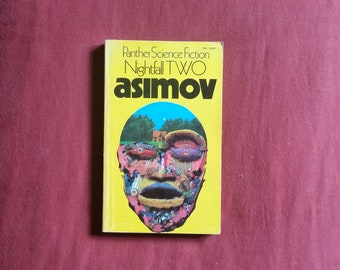 Isaac Asimov - Nightfall Two (Panther Science Fiction 1973)