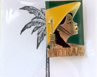 Vietnam pin