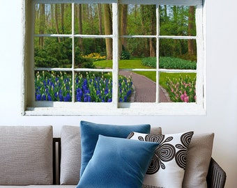 Print file open window view muir woods california easy do print file open window view garden path holland easy do it solutioingenieria Images
