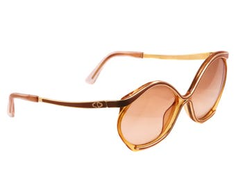 Christian Dior sunglasses, made in Germany in the 1980s. 100% Original vintage sunglasses