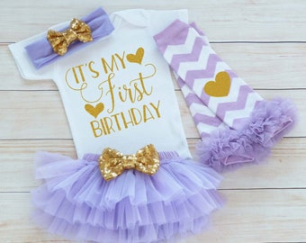 First Birthday Outfit Girl, Cake Smash Bodysuit, One Birthday Outfit, 1st Birthday Girl, Princess Birthday Shirt, Tutu Outfit, Birthday Gift