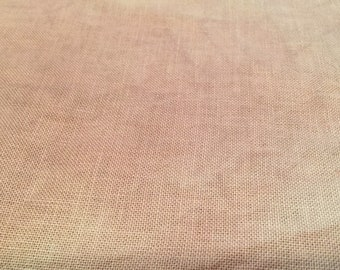 1/8 yard 32 count Prim Grey linen by From the Cauldron