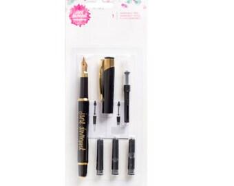 Jane Davenport Inkredible™ Pen