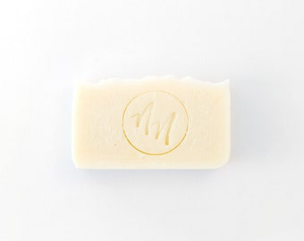 Coconut Milk ~ Shea Butter Soap