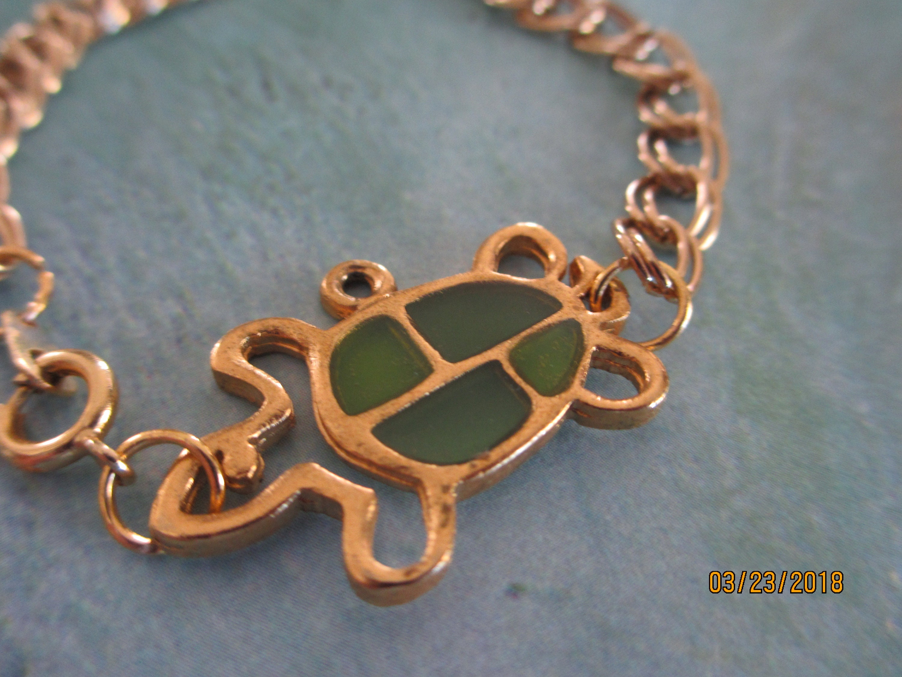 jewelry beaded gifts light by sea bracelet productpro jewellery turtle itm ebay green d accessory product fashion